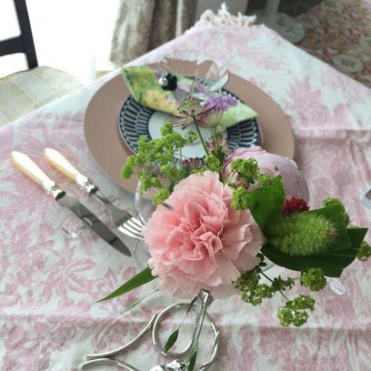 Salon de Lilac