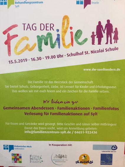 Sylt für Familien