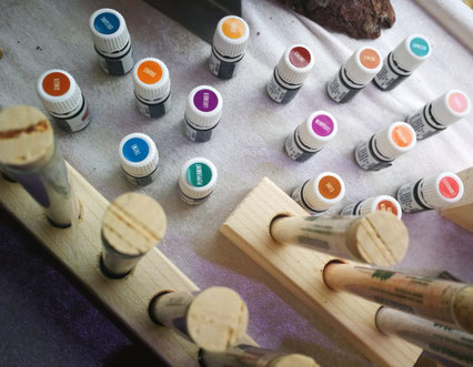 Kräutersuppen - sahnig, sämig oder klar-kräuterig