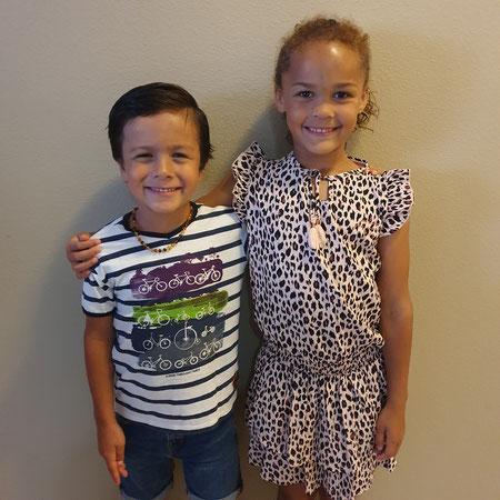 Siblings, broer en zus, Adoptie, Adoptie uit Amerika