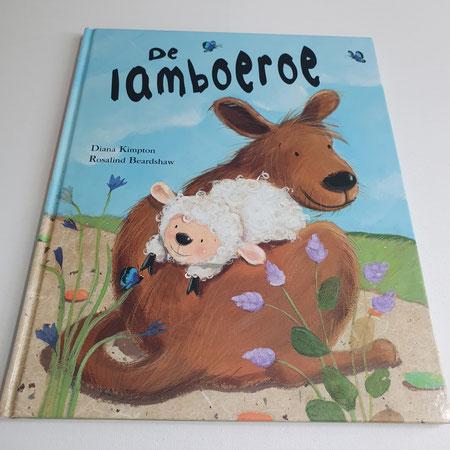 Prentenboek, de lamboeroe, adoptieboek.