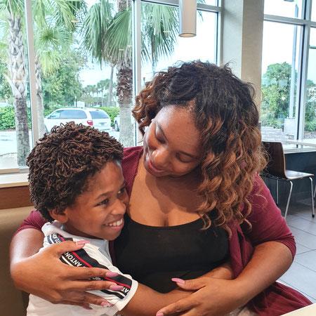 Open adoptie, Siblings, Adoptie uit Amerika.