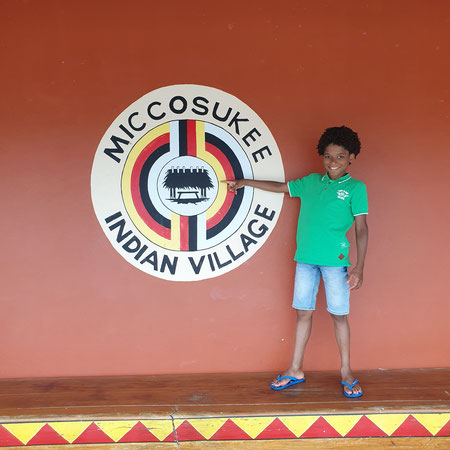 Open adoptie, adoptie vanuit Amerika, Indian village, miccosukee, Everglades.