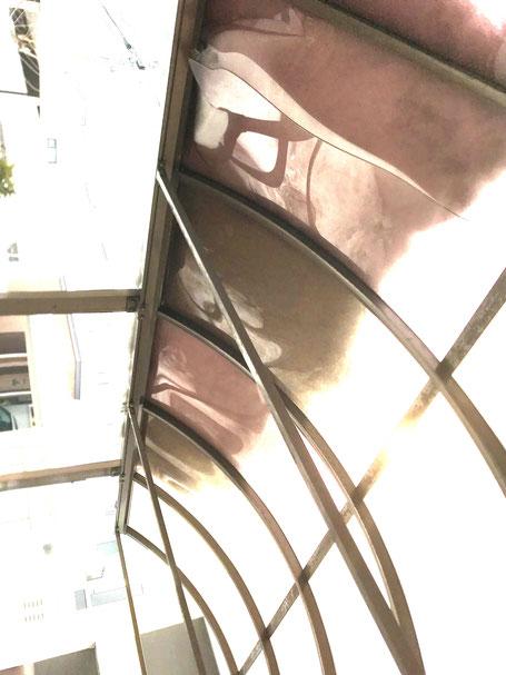 カーポート屋根修理札幌