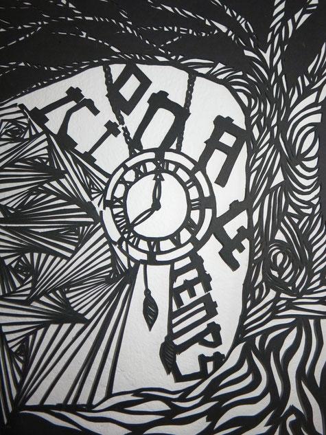 art: emeline maurice