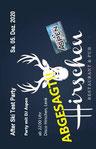 Disco, Bar, Pub, Party, DJ Aspen, Simmental, Berner Oberland, Thun, Schweiz, Ausgang, 05. Dezember 2020, Huettenzauber.ch, Restaurant Hirschen, Lenk