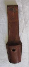 gousset porte fourreau autrichien M1895