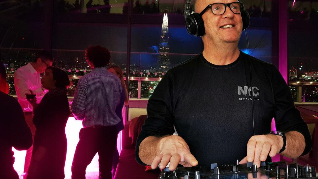 Weihnachtsfeier DJ @ DJ Burny