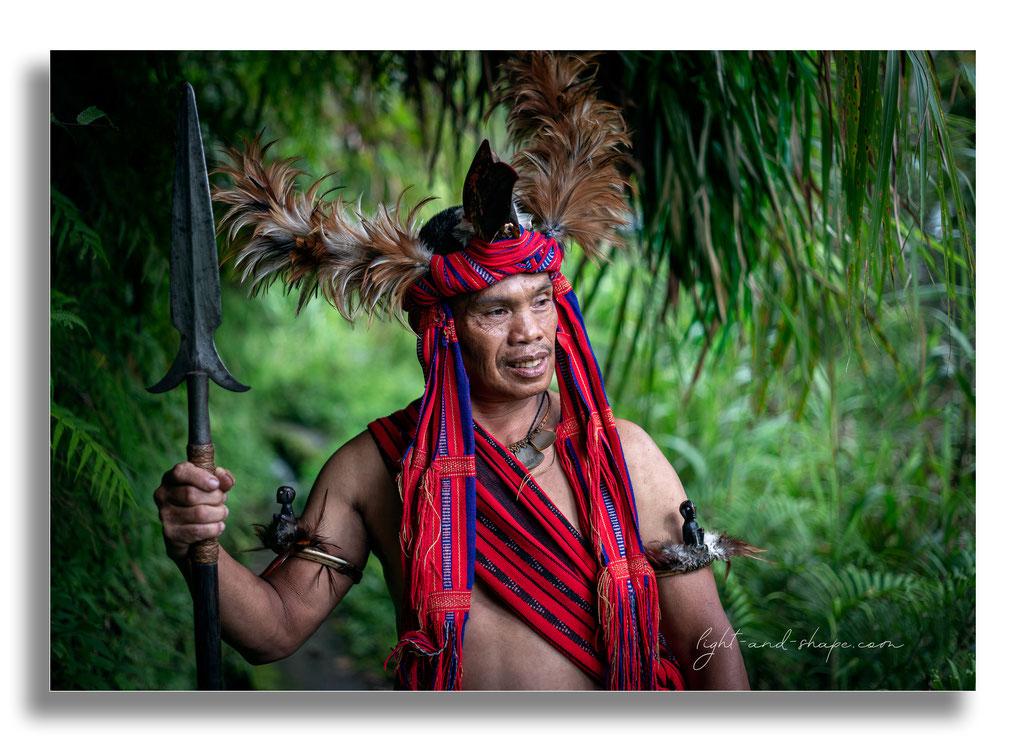 Ifugao Shaman