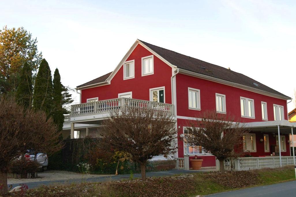 LHB & Partner Projekt Premstätten Baumeister Steiermark Alexander Dobaj