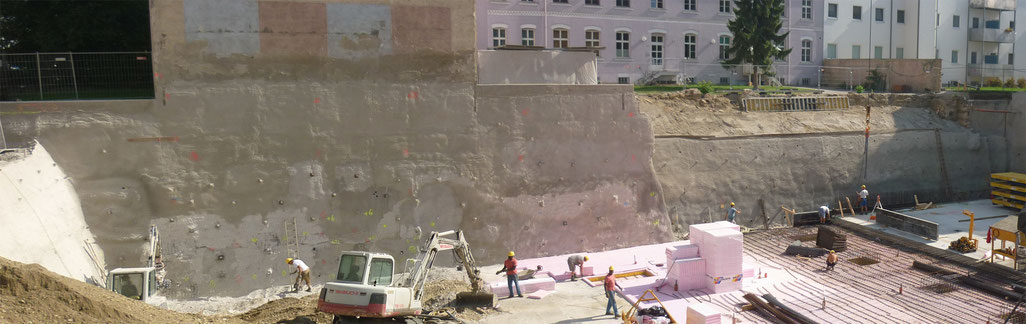 ZT Ströhle Referenz Kaasgraben