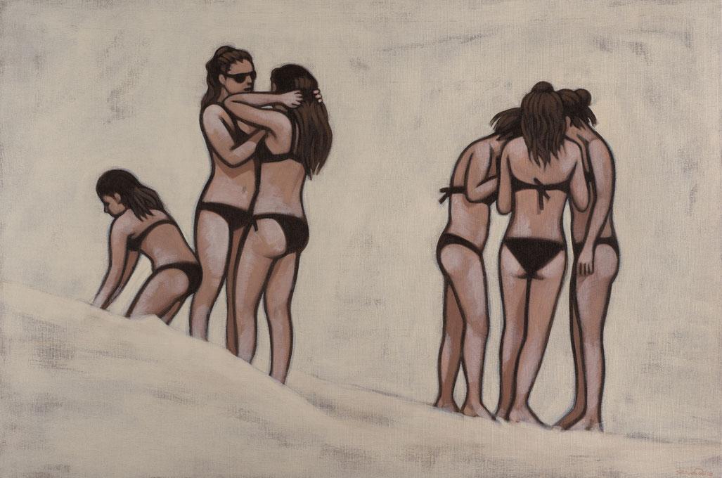 Fuente De La Juventud | 120 x 80 cm | Jun 18