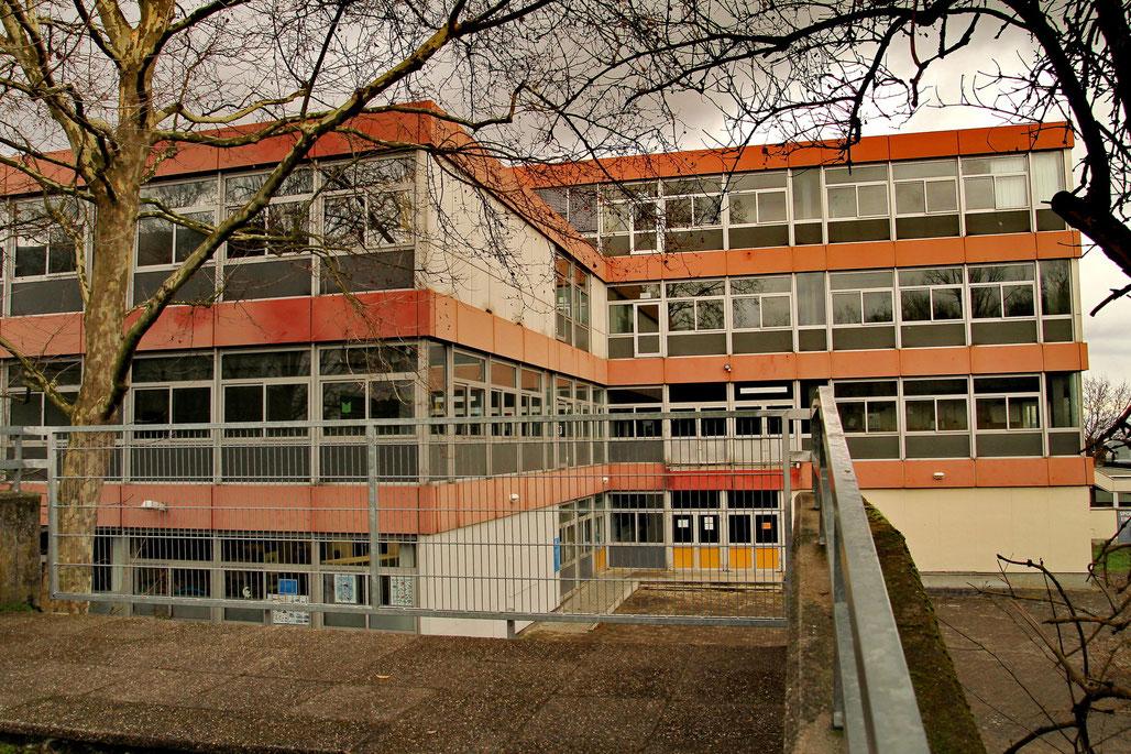 Hauptschule Mainz-Lerchenberg