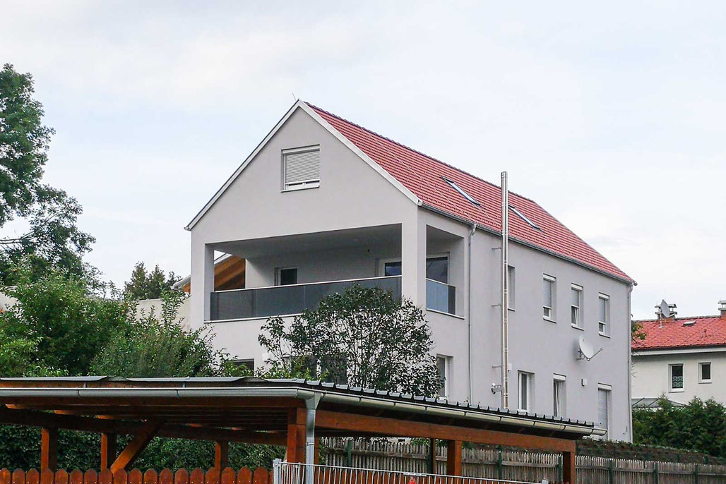 LHB & Partner Projekt St. Veit bei Graz Baumeister Steiermark Alexander Dobaj