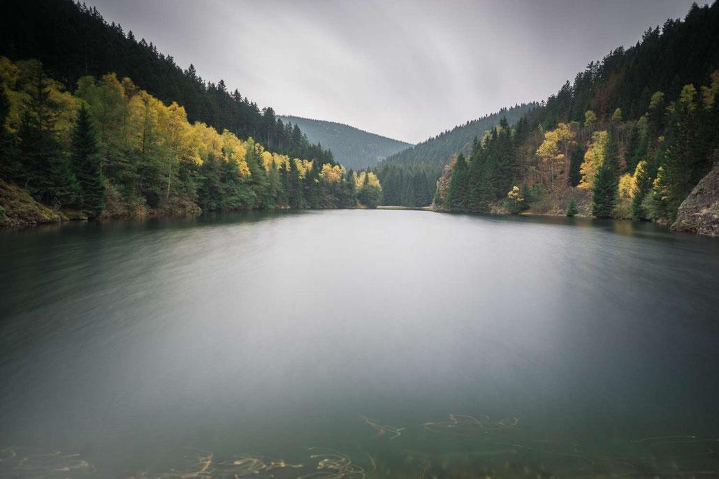 Artikel Jan Kerschner: Ausflug ins Ohratal im Thüringer Wald