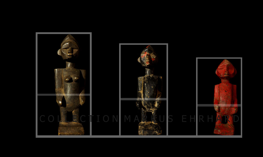 Songuifolo Silue Senufo Senoufo Nyingife statues african sculptures