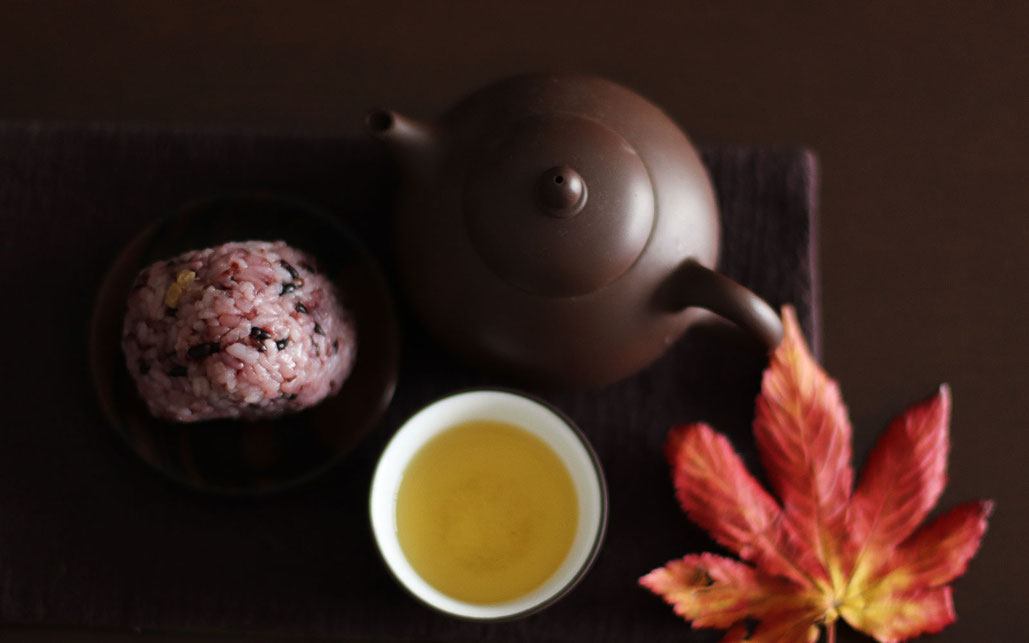 東洋的美健食考 つれづれ 健康とは 美しさとは 体を作る食事について 四季折々