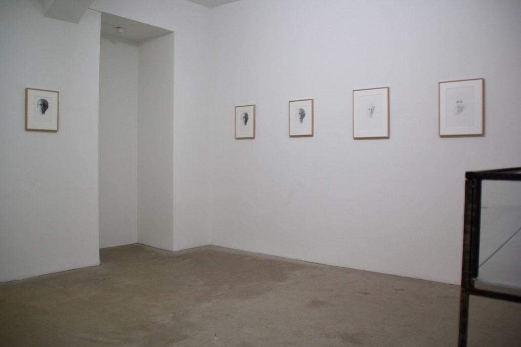 Anja Ronacher Kunst Ausstellung 2021 Krinzinger Prokte Galerie Wien