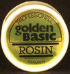 colophane golden basic 448065