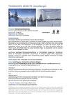 Schneeschuhwanderung Winterwanderung Nockberge Verditz TrailAdventure Kärnten