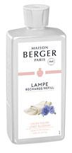 Maison Berger naviulling Linen Blossom