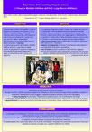 Presentazione poster congresso SICP