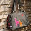 REHform-Taschen Kunsthandwerk Sabine Korn