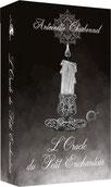 Oracle du Petit Enchanteur, Pierres de Lumière, tarots, lithothérpie, bien-être, ésotérisme