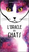 L'Oracles des Chats, Pierres de Lumière, tarots, lithothérpie, bien-être, ésotérisme
