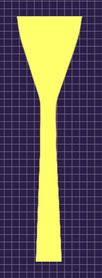 ティルツ 302 2 カップ・バックボア形状