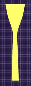 ティルツ 302 22 カップ・バックボア形状