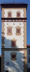 MAG Lifestyle Magazin online Urlaub Reisen Österreich Wels Sehenswürdigkeiten Wasserturm