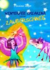 PDF-Buch, PDF-Kinderbuch, Winterfee Chiarina Kinderbuch-Reihe von Annina Boger