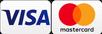 Visa und Mastercard - Baesta.com