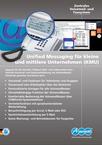 Titelbild Prospekt Zentrales VoiceMail- und FaxSystem (VMF-System)