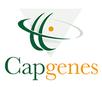 logo Capgenes, organisme d'indexation génétique caprin