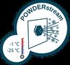 POWDERstream® technology