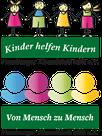 Logo Kinder helfen Kindern e. V.