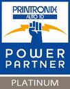 Printronix, Printronix Platinum, Printronix Platinum Partner, Partner Printronix und RLS, Platinum, Gold, Printronix Händler