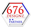 676 DESIGNZ - Partner 2 ICON