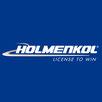Logo Holmenkol - articles d'entretien de ski vente chez Point Glisse