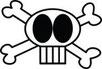 Piraten Cartoon auf Chi-Love.de präsentiert: Chihuahuas von den kleinen Pirat