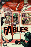 «Fables» von Bill Willingham