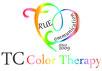 TCカラーセラピーロゴ