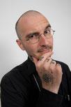 Dr. Mark Benecke, Foto © Oetinger