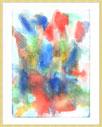 2006- Aquarelle n°P314  (18 x 25 cm) - 310€