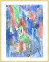 1998- Aquarelle n°P221  (18 x 25 cm) - 310€