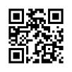 太田南保育園ホームページQRコード