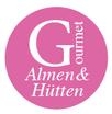 Gourmet Almhütten Malghe Südtirol Gourmet Hotels Alberghi Gourmet 4 und 5 Sterne Hotels Südtirol Luxusurlaub