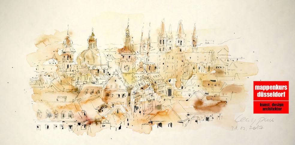 Innenarchitektur Würzburg Studium mappenkurs für das studium in würzburg mappenkurs düsseldorf